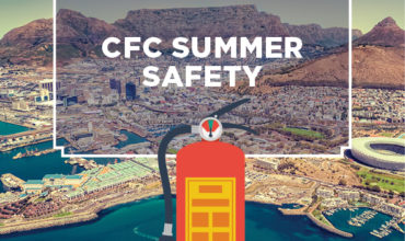 Summer Safety Tips – CFC talks about fires.