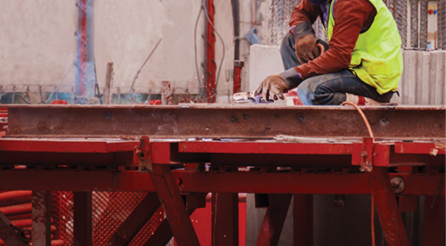 We're specialists in engineered formwork hire and sales.