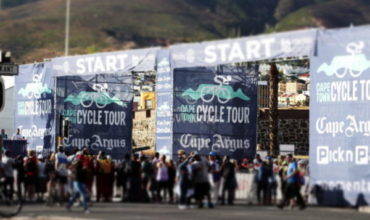 Cape Argus Cycle Tour 2018